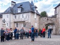 Idée de Sortie Saint Yrieix le Déjalat Visite guidée de Corrèze