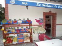 Restaurant Vitry aux Loges Le relais de Coudroy