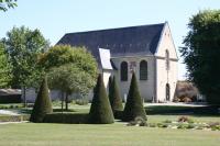 Le Parc des Capucins Seine et Marne
