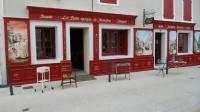 Magasin Poitou Charentes La Belle Epoque de Marylou