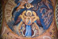 Idée de Sortie Montfranc Chapelle du Saint-Voile