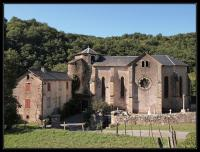 Idée de Sortie Coupiac Église St-Exupère - Journées Européennes du Patrimoine