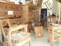 Idée de Sortie Coupiac Musée rural du bois et meubles BEL