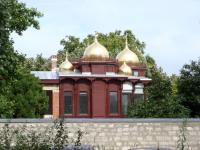 Le-Pavillon-des-Indes Courbevoie