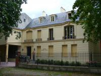 Musée Roybet Fould Courbevoie