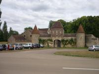 Idée de Sortie Vulaines Abbaye de Vauluisant