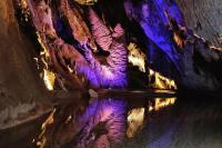 Idée de Sortie Saint Paul le Jeune Grotte de la Cocalière
