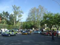 Evenement Orgon Course automobile la Ronde de la Durance