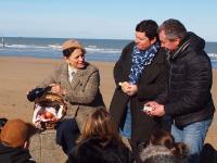 Idée de Sortie Courseulles sur Mer Le débarquement raconté aux enfants et aux grands