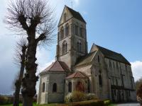Idée de Sortie Perles Eglise Saint Julien