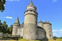 Idée de Sortie Montgibaud Château de Bonneval