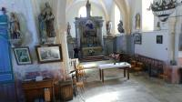 Idée de Sortie Bernon Eglise Notre Dame de l'Assomption à Coussegrey