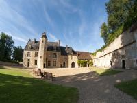 Maison natale de Ronsard Les Roches l´évêque