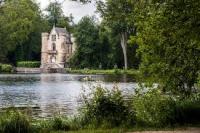 Idée de Sortie Lamorlaye L'été du PNR Oise-Pays de France: randonnée archéologique de Commelles