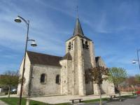 Idée de Sortie Romilly sur Seine Visite des vitraux de l'église de Crancey