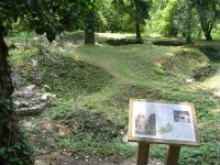 Idée de Sortie Aizelles Arboretum de Craonne