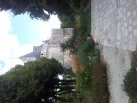 Idée de Sortie Plassay Château de Crazannes