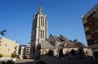 Idée de Sortie Creil Eglise Saint-Médard