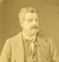 Idée de Sortie Creil Ernest Gallé, peintre et collectionneur