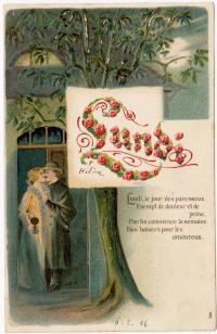Idée de Sortie Creil L'amour au 19ème siècle