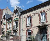 Idée de Sortie Creil Le patrimoine en promenade - Le quartier Voltaire