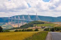 Idée de Sortie Comprégnac Aire du Viaduc de Millau