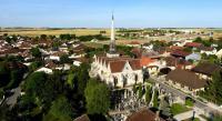 Idée de Sortie Villechétif Eglise Saint-Aventin