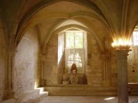 Idée de Sortie Crépy en Valois Abbaye Saint Arnoul - Collection du Mariage