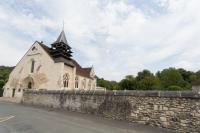 Idée de Sortie Crépy en Valois Les églises en Vallée de l'Automne