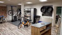 Idée de Sortie Crépy en Valois B'N'Bicyclette - L'atelier de Bruno