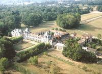 Idée de Sortie Lamonzie Montastruc Château de Tiregand