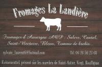 Idée de Sortie Vergt Fromages AOP La Landière