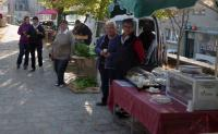 Evenement Feyt Marché Traditionnel