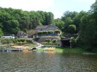 Restaurant Fougerolles Restaurant - Hotel du Lac