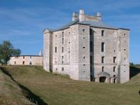 Idée de Sortie Channay Château de Maulnes