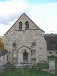 Idée de Sortie Branceilles Eglise-musée de Saint-Genest