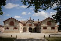Musée du Cheval Fours