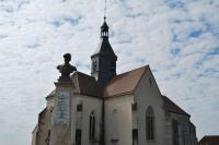Idée de Sortie Maisons lès Chaource Eglise Saint Leger à Cussangy