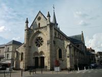 Idée de Sortie Cusset Église Saint-Saturnin