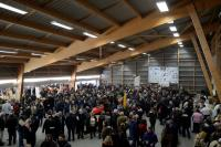 Evenement Marcillac la Croze Marché aux Truffes Nocturne de Cuzance