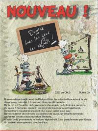 Idée de Sortie Daglan Pprogramme Pédagogique : Daglan dans les yeux des enfants