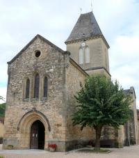 Idée de Sortie Daglan Eglise Saint-Martin de Daglan