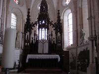 Idée de Sortie Jasseines Eglise Saint Pierre et Saint Paul