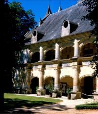 Idée de Sortie Dampierre sur Boutonne Château de Dampierre-sur-Boutonne