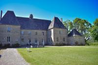 Idée de Sortie Maussac Château du Lieuteret