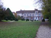 Idée de Sortie Combronde Château de Davayat