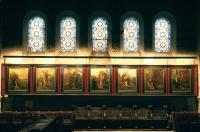 Idée de Sortie Bouillac Le chemin de Croix de Gustave Moreau à l'église Notre Dame de Decazeville