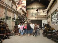 Idée de Sortie Cransac Musée du Patrimoine Minier et Industriel