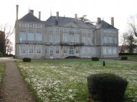 Idée de Sortie Merceuil Château de Demigny