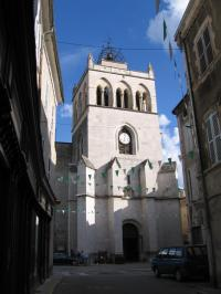 Idée de Sortie Die Cathédrale Notre-Dame de Die